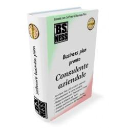 Business plan consulente aziendale
