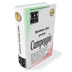 Business plan Campeggio