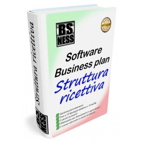 Software business plan strutture ricettive 2020