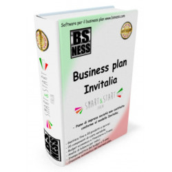 Modulo business plan smart&start