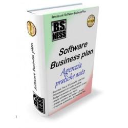 Software business plan agenzia pratiche auto