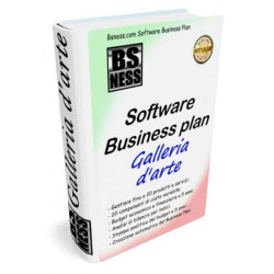 Business plan galleria d'arte