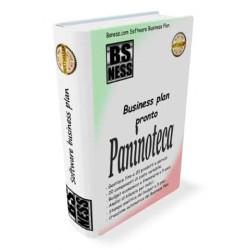 Business plan paninoteca