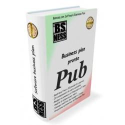 Business plan Pub birreria