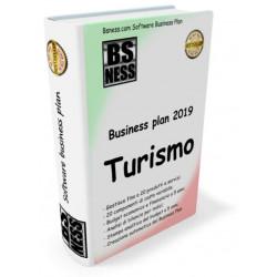 Business plan turismo 2019
