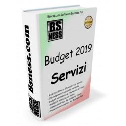 Budget servizi 2019