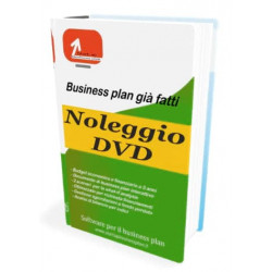 Noleggio DVD di Start-up Business plan