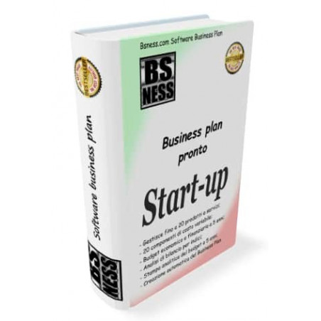 analisi di bilancio start up