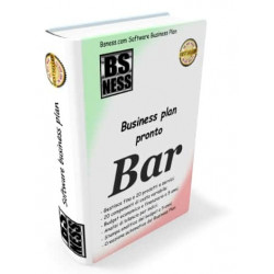 business plan bar