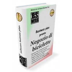 business plan negozio di biciclette