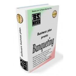 Business plan banqueting