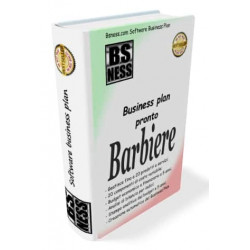 business plan barbiere