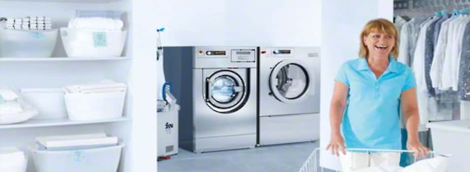 Fai da solo il business plan lavanderia tradizionale