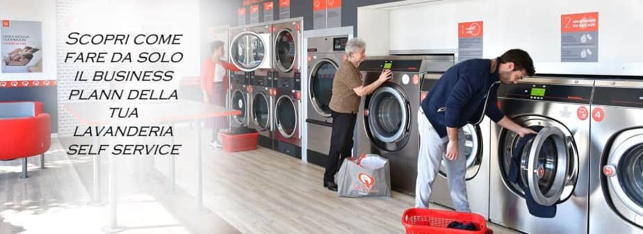 Scopri in modo semplice come aprire una lavanderia self service