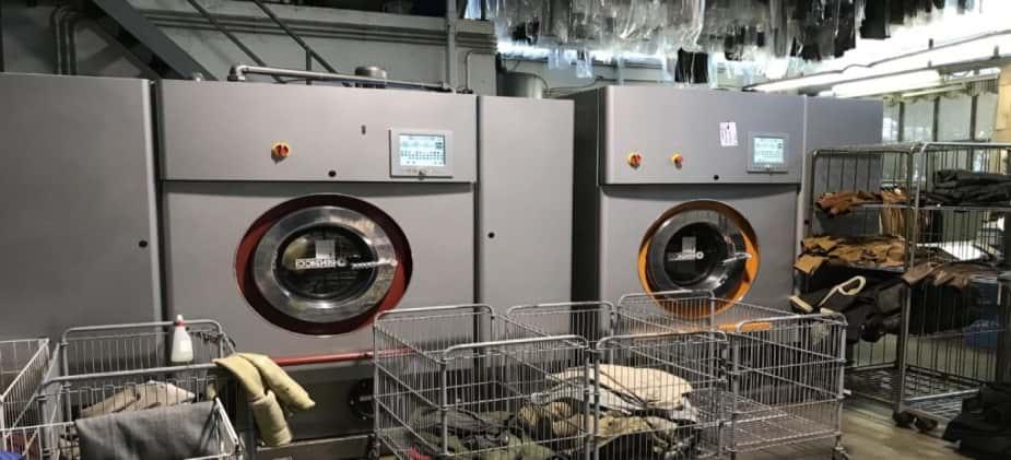 Come aprire una lavanderia di successo