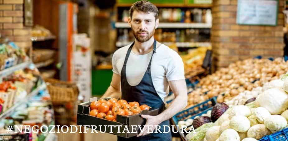 Esempio business plan negozio di frutta e verdura