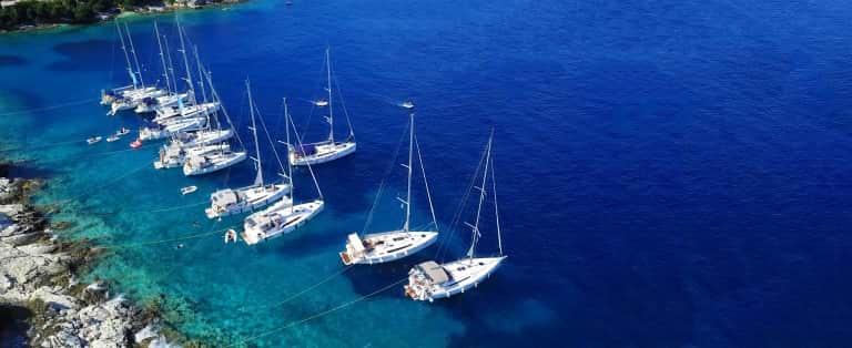 Scopri l'esempio business plan charter nautico