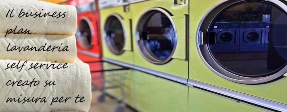 Scopri il tuo esempio lavanderia self service