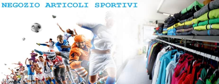 Fai tu stesso il business plan negozio articoli sportivi