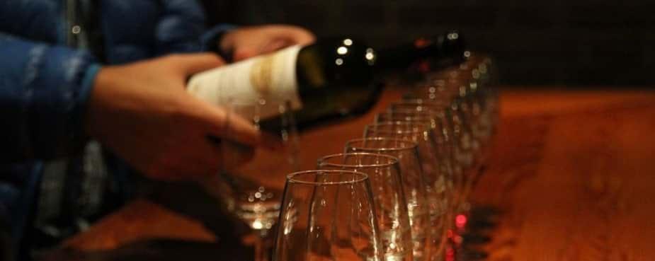 come aprire un'azienda vinicola
