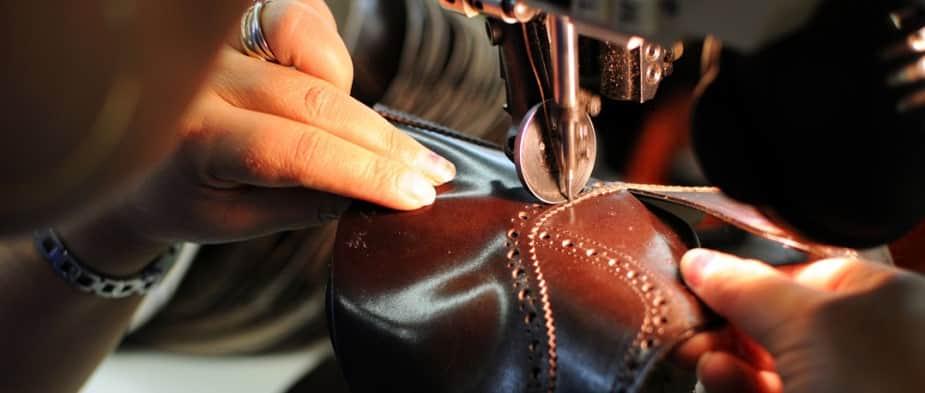 business plan calzaturificio