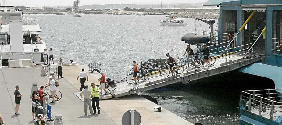 """business plan esempio per """"trasporti marittimi"""""""