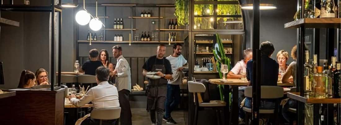 esempio per aprire un ristorante