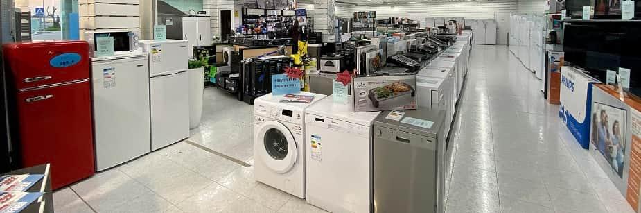 business plan negozio elettrodomestici