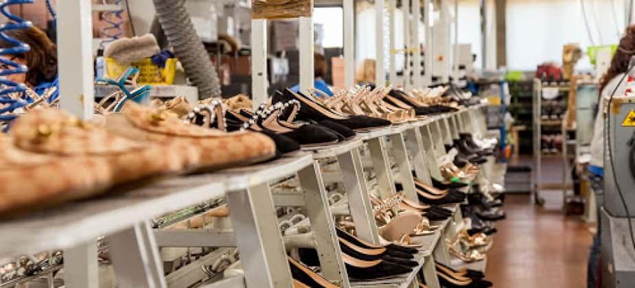 business plan per aprire calzaturificio scenari
