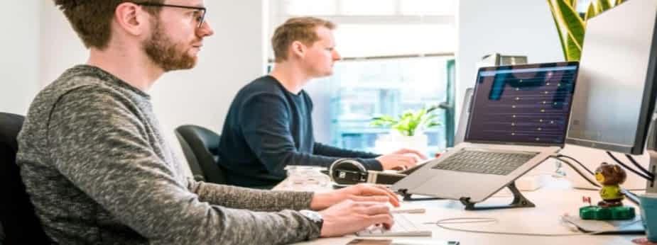 esegui il tuo business plan sviluppo software