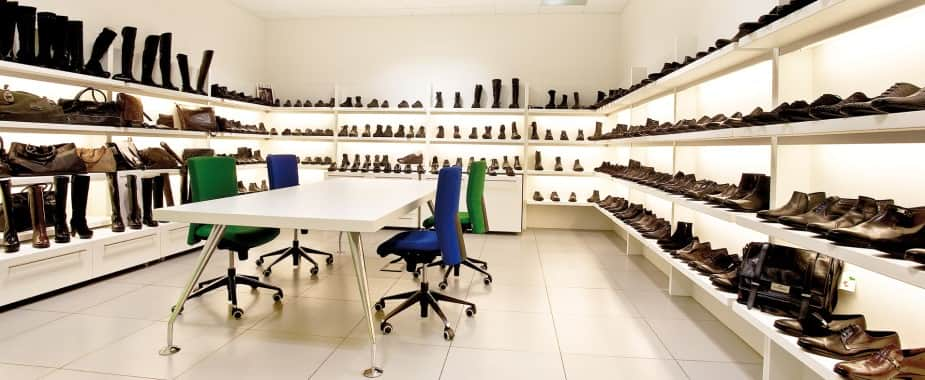 business plan per produrre scarpe artigianali