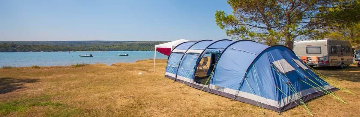 Come aprire un campeggio per camper e con bungalow