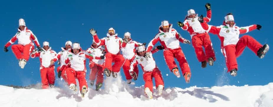 Come fare il business plan di una scuola di sci