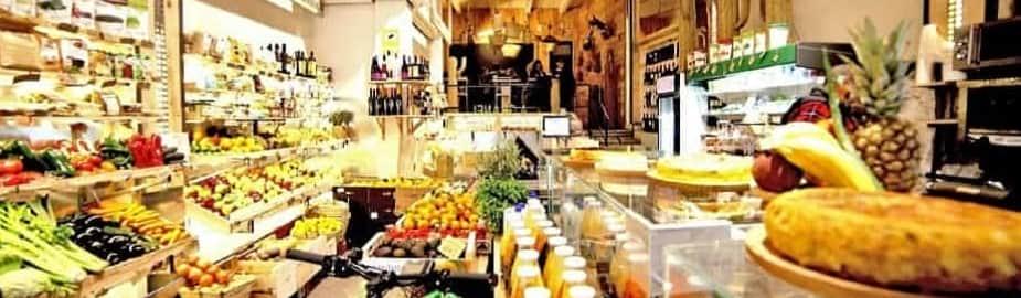 esempio business plan negozio alimentari