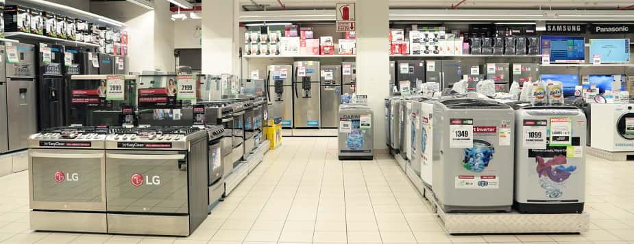 esempio business plan negozio di elettrodomestici