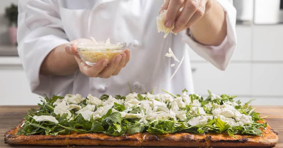 esempio business plan pizzeria al taglio