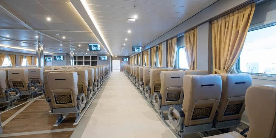finanziamenti per aprire un'impresa di trasporti marittimi