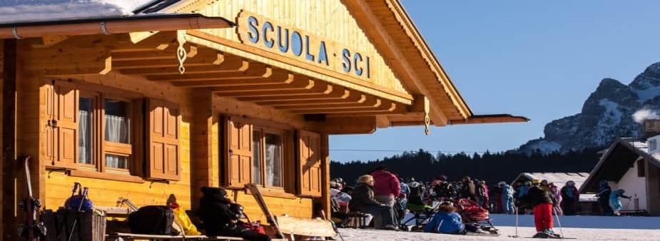 Finanziamenti per aprire una scuola di sci