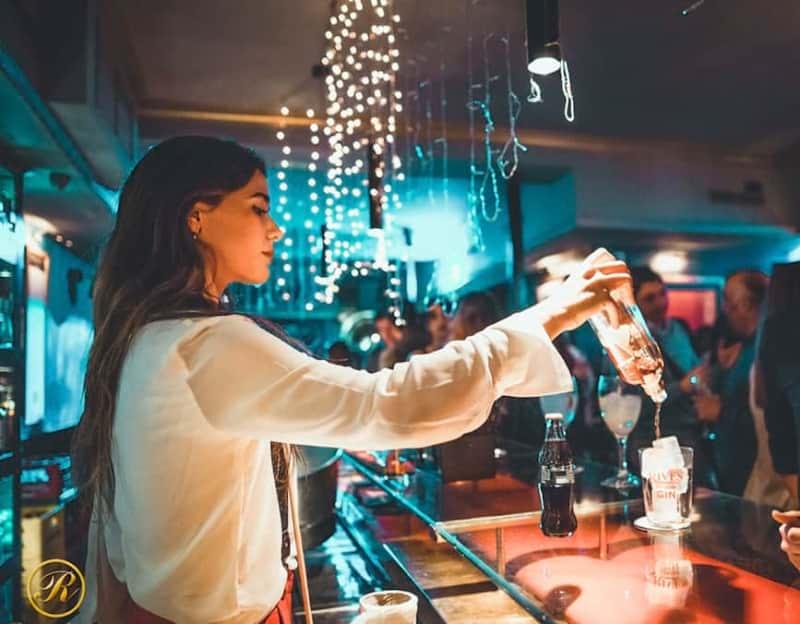 Requisiti per la gestione di un bar