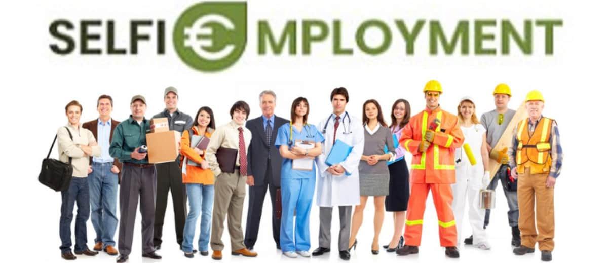 Progetto selfiemployment