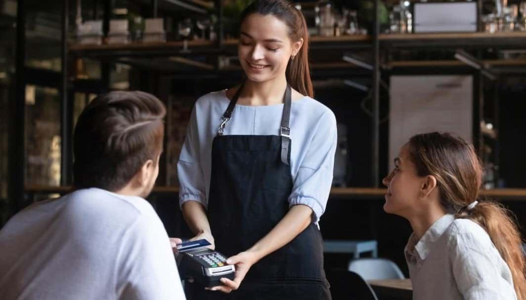 calcola quanto guadagna un ristorante